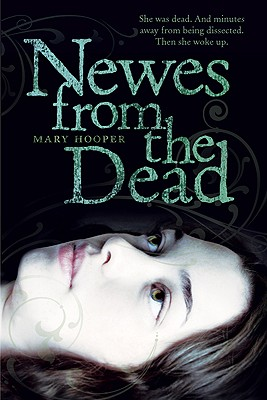 Newes from the Dead By Hooper, Mary