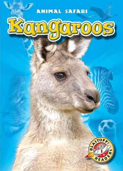 Kangaroos By Schuetz, Kari